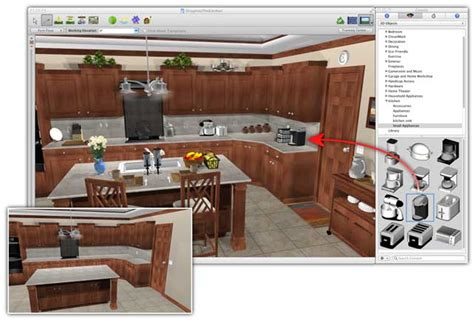 architect 3d mac design and equip your dream home down
