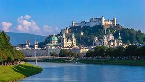 Salzburg, Austria: How one of Europe's most incredible
