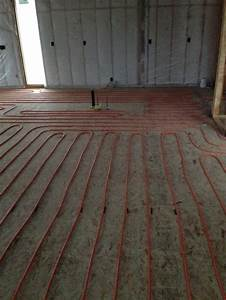 concrete over a plywood subfloor with 16quot on center floor With can you put concrete over wood floors