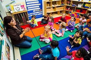 Early Childhood Programs Offers Free Pre-K Services ...