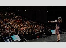 Christine Cashen Keynote Speaker Electrify Your Audience