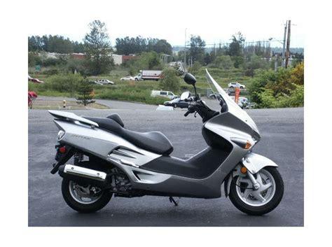 2007 Honda Reflex For Sale On 2040motos