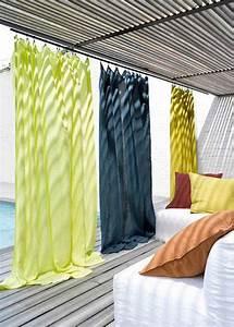 Rideau Pour Balcon : 10 astuces pour isoler sa terrasse ou son balcon marie ~ Premium-room.com Idées de Décoration