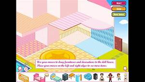 Dollhouse Decoration Game Decoratingspecial com