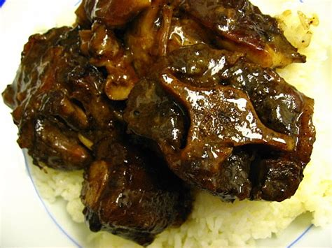 oxtail recipe oxtail stew recipes dishmaps