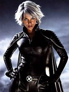 Storm (Halle Berry) | Comic Books Come to Life | Pinterest
