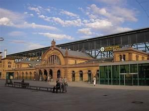 Erfurt Nach Nürnberg : erfurt hauptbahnhof wikipedia ~ Markanthonyermac.com Haus und Dekorationen