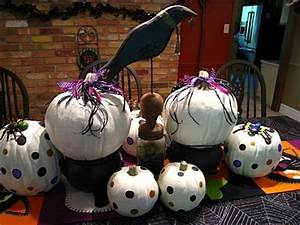 Painting pumpkins Fun for the whole fam MY idea is to