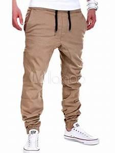 Pantalon Décontracté Homme : pantalons pour homme de style cor en 2017 pantalons homme pantalons homme pas cher ~ Carolinahurricanesstore.com Idées de Décoration