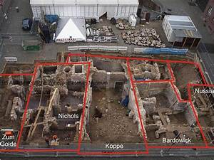 Häuser Im Mittelalter : arch ologische zone j disches museum ~ Lizthompson.info Haus und Dekorationen