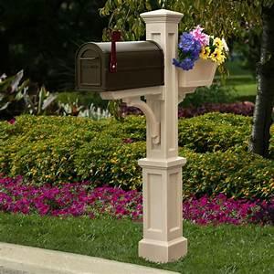All, Mayne, Westbrook, Mailbox, Post, 5830, 4850brz, Pkg