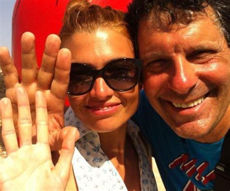 Carlotta Mantovani by Fabrizio Frizzi E Carlotta Mantovani Il Matrimonio