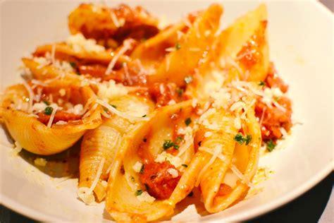 recette pate avec saucisse italienne p 226 tes 224 la saucisse italienne loftkitchen