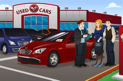 Used Car Dealers by 10 Ways To Become The Top Car Salesperson In Southern