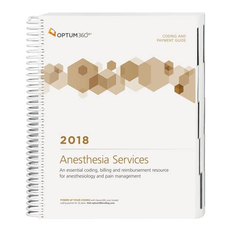 optum  coding payment guide  anesthesia