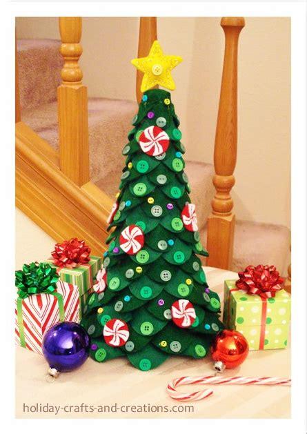 santa s helper blog homemade centerpieces felt christmas