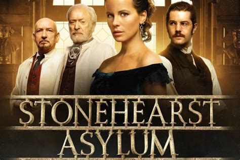 reviews stonehearst asylum punk rock theory