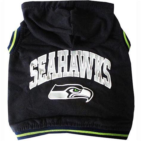 seattle seahawks nfl dog hoodie shirt