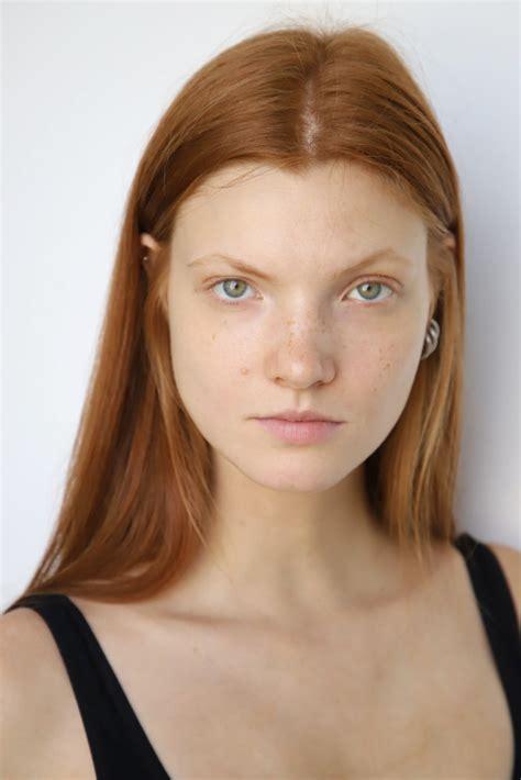 Anastasia Ivanova   METRO Models