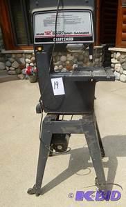 Craftsman Brand Model 113 243311 12 U0026quot  Bel