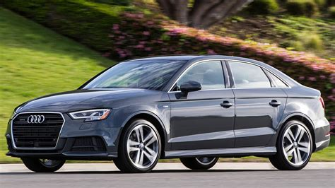 Audi A3 Recalled Because Airbag May Not Deploy - Consumer