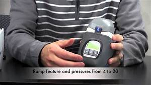 Z1 Travel CPAP MachineBuy Lightest and Smallest Travel
