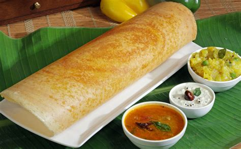 Dosa or Dosai - Must Gaze Video