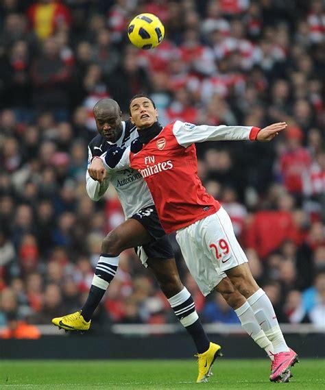 Soccer – Barclays Premier League – Arsenal v Tottenham ...