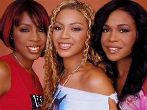 Destiny's Child Is Reuniting And Releasing an EDM Inspired ...