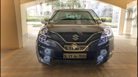 Modified Suzuki Baleno Pictures by Baleno Delta Modified Exterior