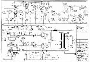 Dbl Musicweb Ch  Schematics  Music Instruments  Amplifier