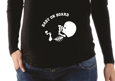 Baby On Board Template by Maternity Shirt Maternity T Shirt Cool Maternity