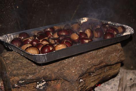 cuisson des ch 226 taignes et des marrons