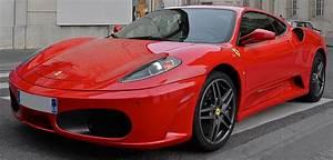 Ferrari F430 Spider : ferrari f430 wikipedia ~ Maxctalentgroup.com Avis de Voitures