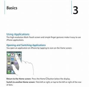 User Guide For Iphone 4 And Ios 4 Now Online