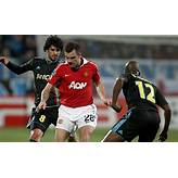 Twitter hate mail forces Manchester United's Darron Gibson ...