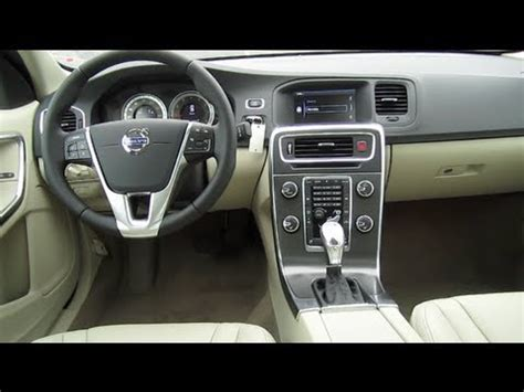 volvo  review engine interior youtube