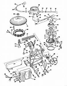 1988 Evinrude Parts Diagram Wiring Schematic