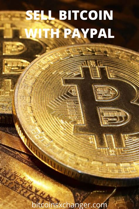 Do you want to exchange btc bitcoin, btc for ppusd paypal, usd at a profitable rate? Pin on Exchange Cryptocurrency To Dollar