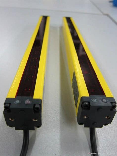light curtain sensor pa series area sensor instead of