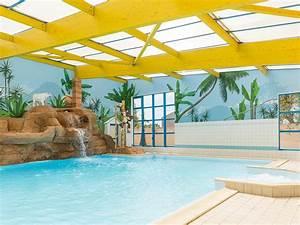camping avec piscine interieure couverte parc aquatique With camping en vendee avec piscine couverte