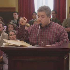 patton oswalt parks and rec episode patton oswalt goes on hilarious star wars rant for parks