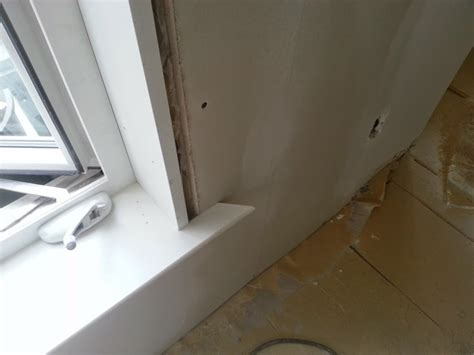 Window Stool by Installing Interior Window Trim A How To Guide Be The Pro