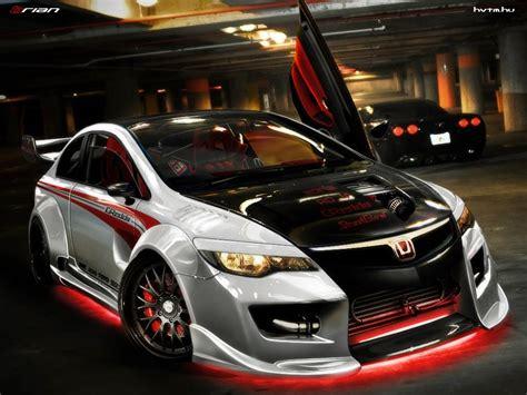 Civic Modifikasi by Honda All New Civic Modifikasi 2014