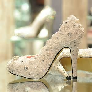 wedding day shoes a breathtaking collection of white bridal shoes for your wedding day pouted magazine