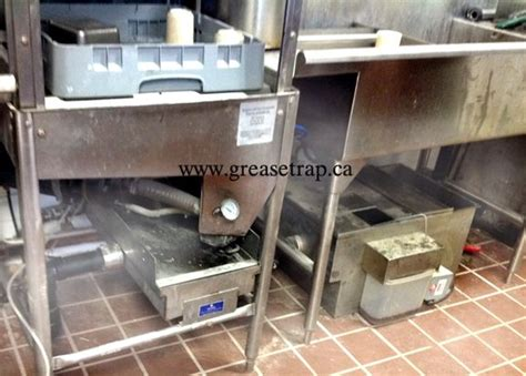 3 compartment sink dishwasher 25 best goslyn grease recovery device images on pinterest