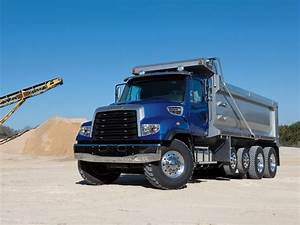 Freightliner 114sd Specifications