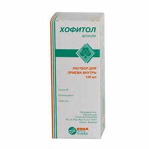 Очищение печени лекарственный препарат
