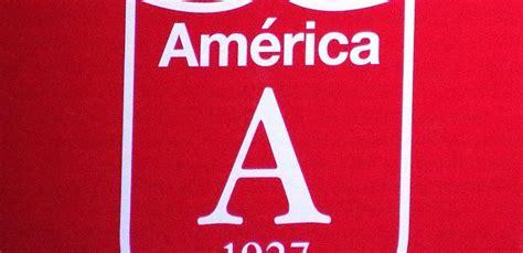 america de cali reveals controversial new retro logo fans do not want it footy headlines