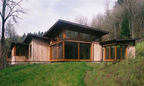 Walkout Basement House Plans Rustic House Plans Walkout